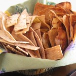 Lavash and Pita Chips