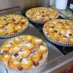 The Apricot-Cherry Tarts