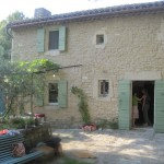 Lisa's Home in Provence